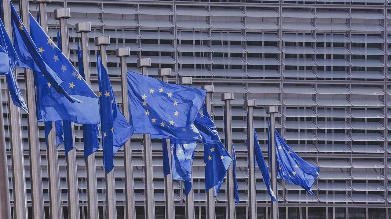 Finanziamenti Europei 2018