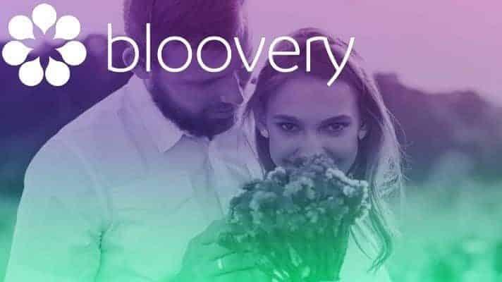 Bloovery, il fioraio a portata di app